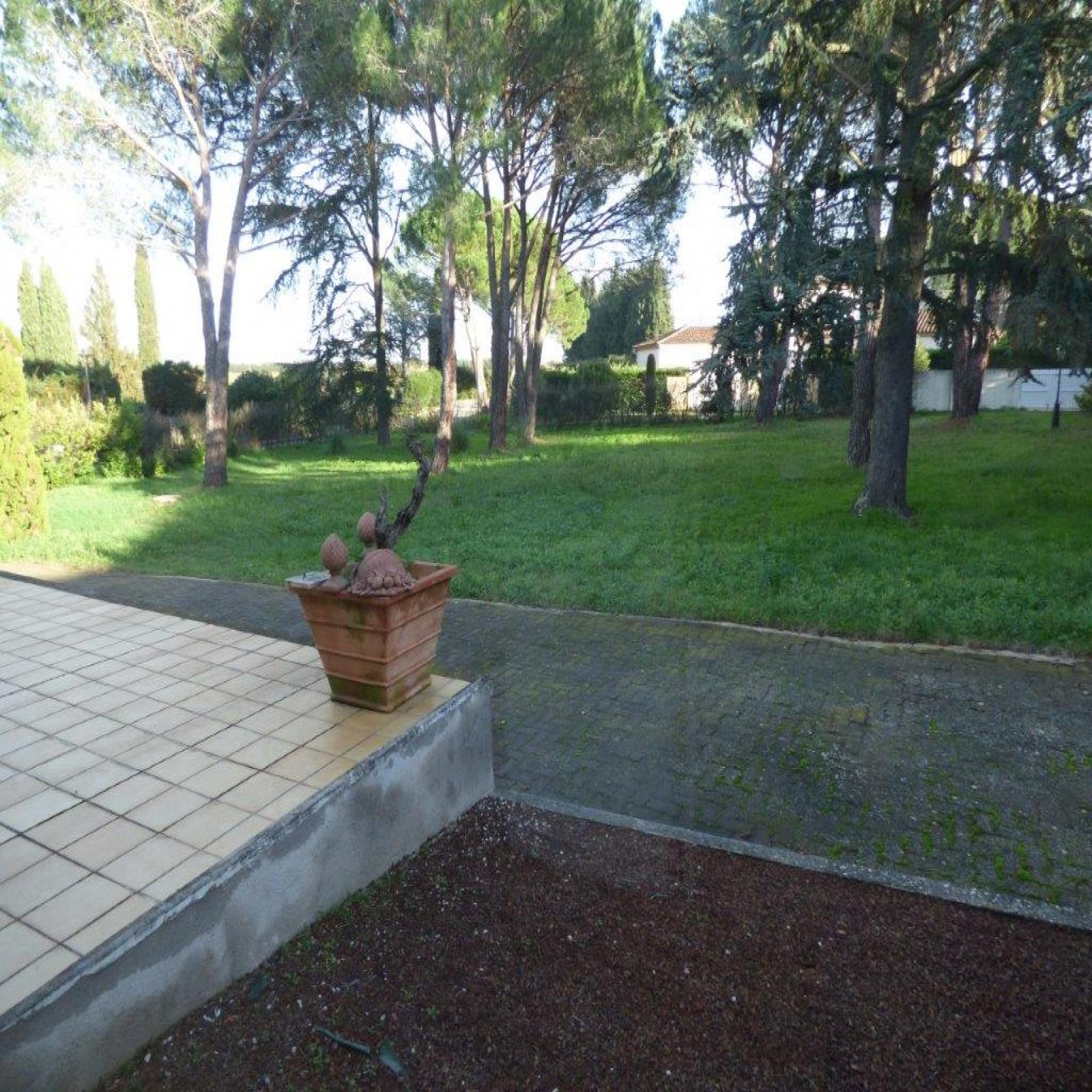 Image_, Villa, Nîmes, ref :1521