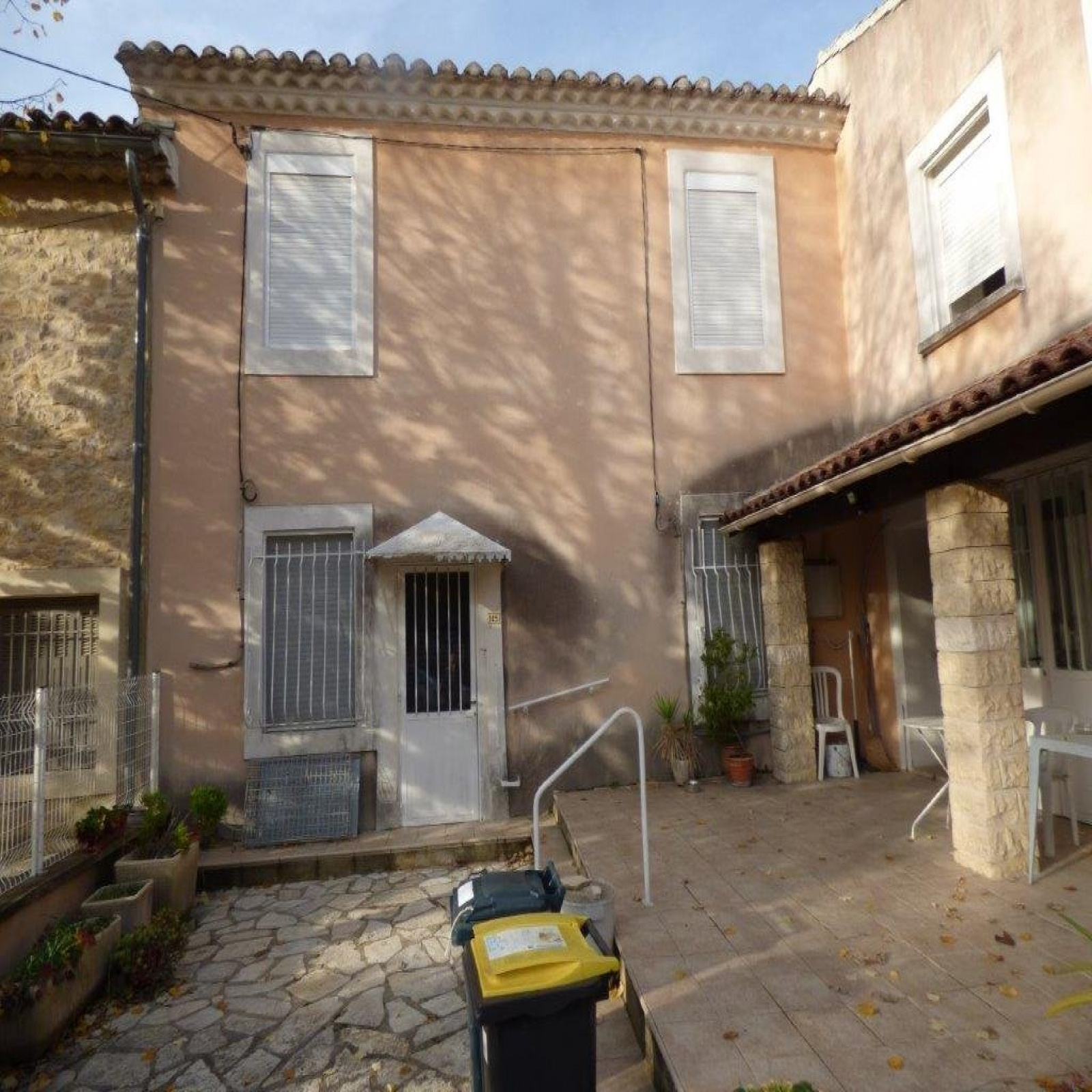 Image_, Maison, Caveirac, ref :1676