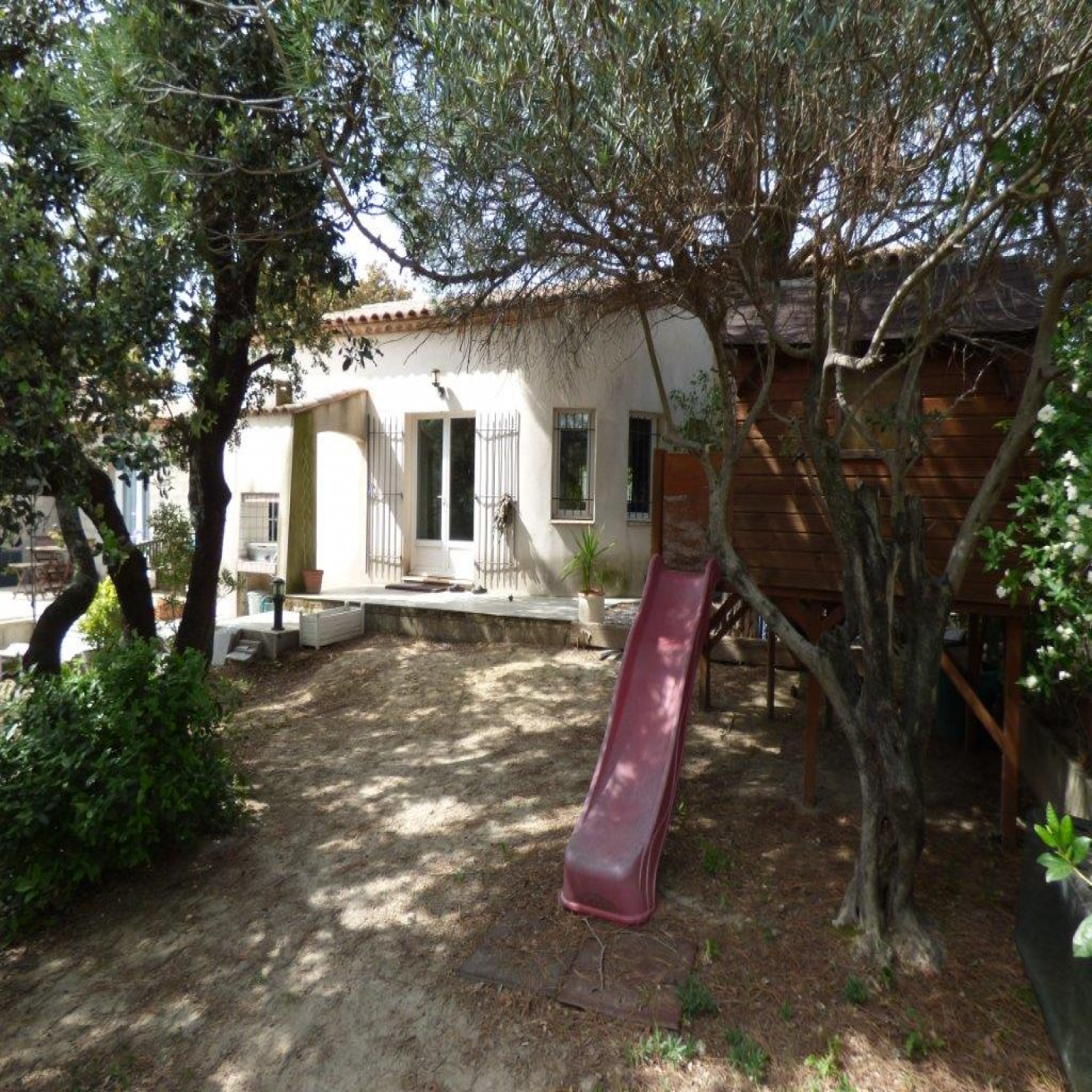 Image_, Villa, Milhaud, ref :1427